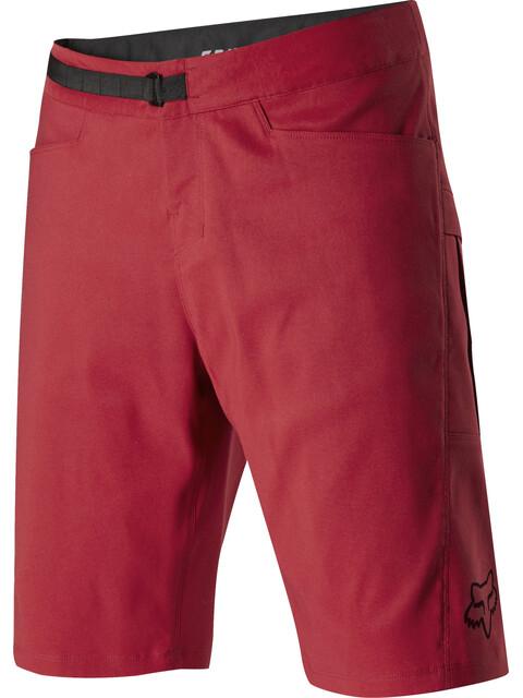 Fox Ranger Cargo Baggy Shorts Men cardinal